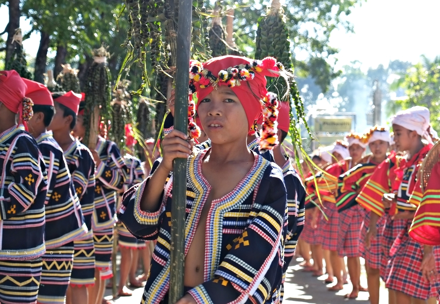 Colors and Faces of Kariyala Festival | Wao, Lanao Del Sur