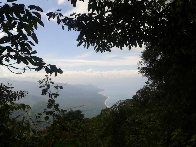 Morobe Salamaua PNG