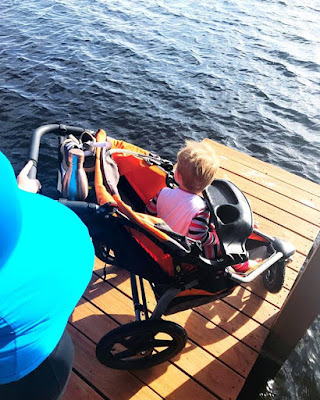 Jogging Stroller Baby Guide