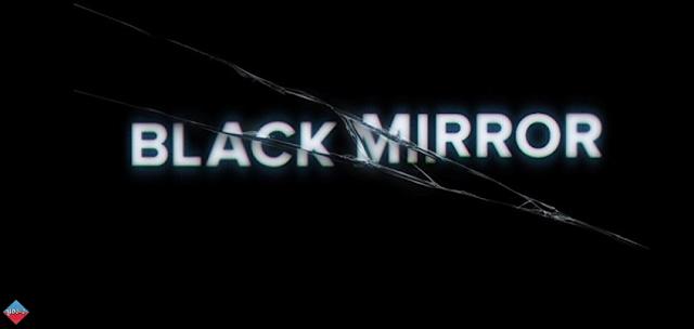 Black Mirror Dizisi İndir