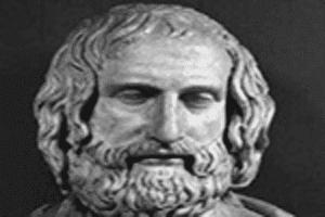 Anaxágoras de Clazomene, ejemplo de filósofo presocrático pluralista