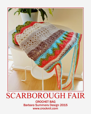 SCARBOROUGH FAIR BAG