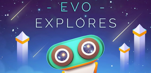 Evo Explores v1.2.4.5 APK