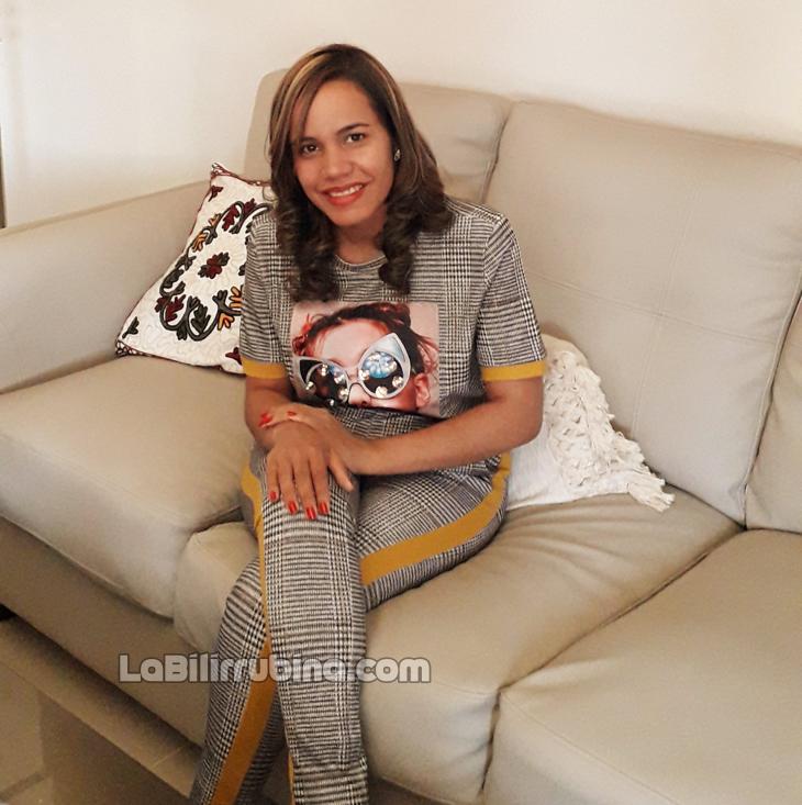 María Altagracia Santana Sala