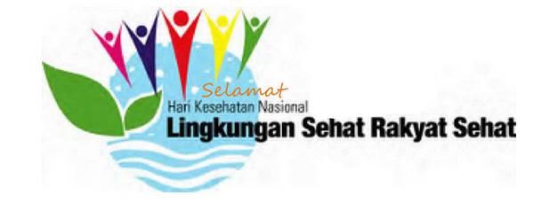Gambar makna hari kesehatan nasional Indonesia