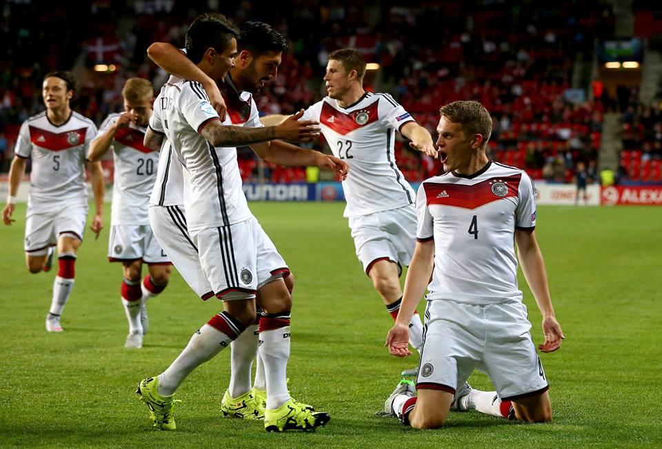 cf922cac47 Alemanha bate a Dinamarca e fica a um empate dos Jogos do Rio ...