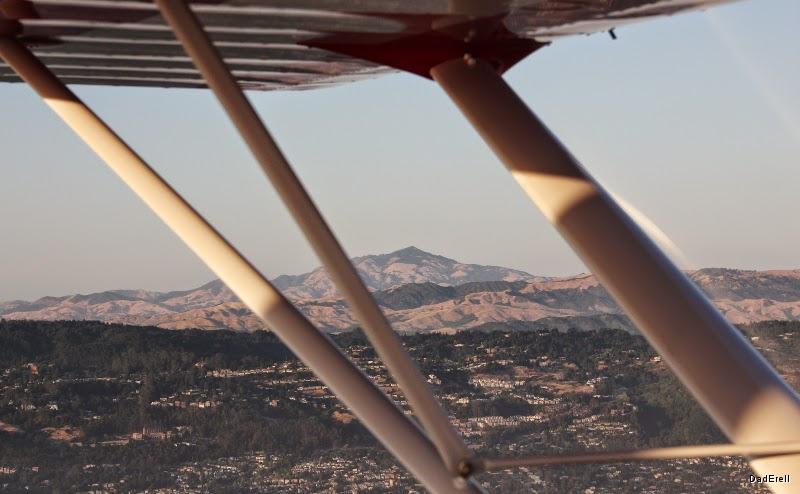 Mount Diablo, Californie