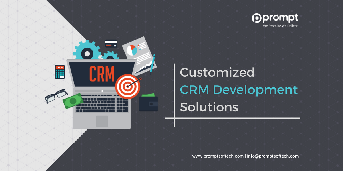 What all Matters While Building a Precise CRM System