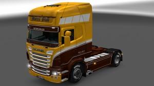 Morten Skob Scania RJL skin mod by DiytiPie