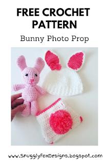 Amigurumi Soft Toy - Little Big Foot Bunny - Buff. | eBay | 320x213