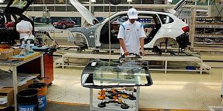 Perakitan Bayerische Motoren Werke Di Indonesia