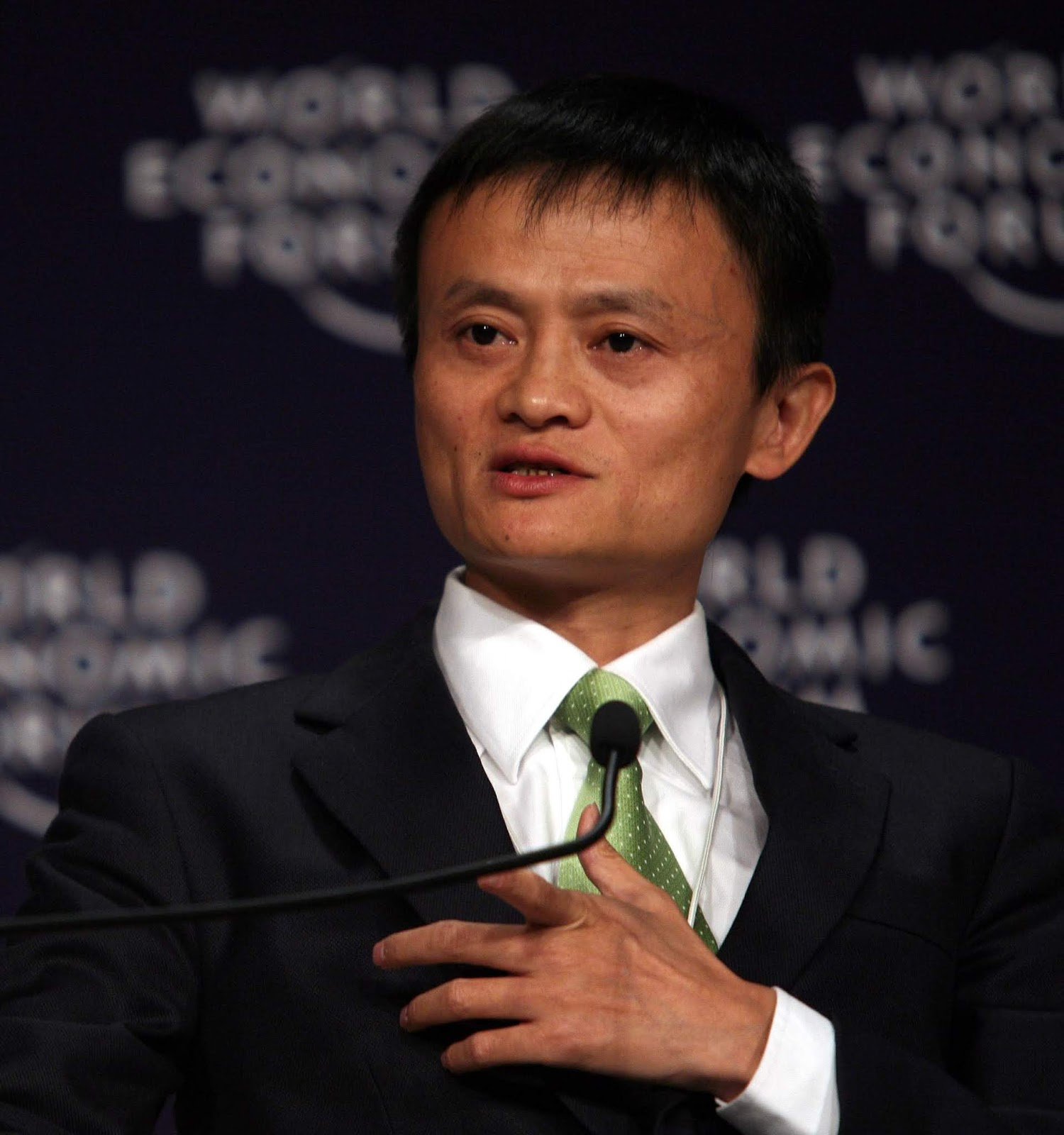Jack Ma S Top 10 Rules For Success Sociastute Com News Tips And