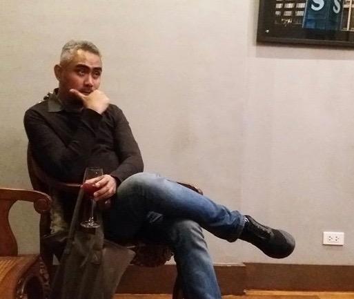 """""""Cinema seeks to be eternal"""": Conversation with Teng Mangansakan"""