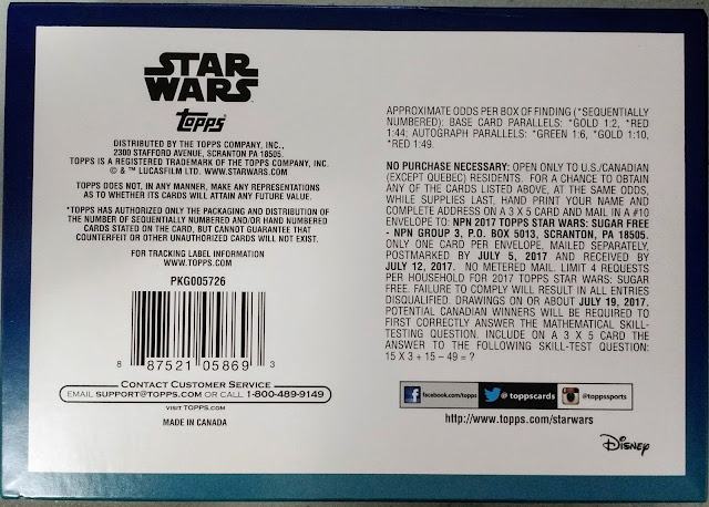 Base Stickers Topps 2018 Solo: A Star Wars Story Get 10 Free *** *** Buy 2