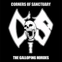 """Το βίντεο των Corners of Sanctuary για το τραγούδι """"The Galloping Hordes"""""""