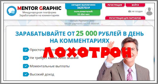 Международная платформа Mentor Graphic Отзывы