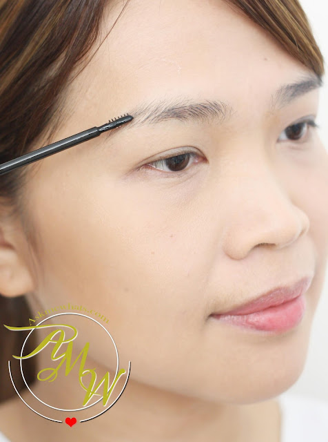 a photo of Flormar Brow Fixator Mascara_askmewhats