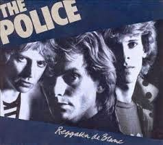The Police Lyrics Death wish
