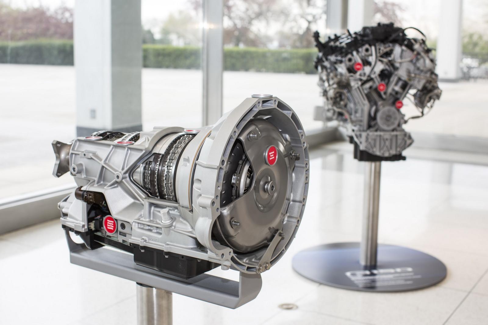 Động cơ Ecoboost là một phát kiến vĩ đại của hãng Ford