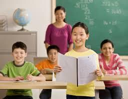 Inilah 10 Tip atau Cara Orang Tua Agar Anak Percaya Diri Di Libgkungan Sekolah dan Lingkungan Umum Lainnya seo sunda