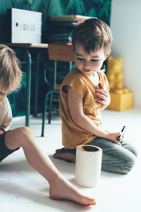 Zara Kids Niños