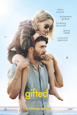 Gifted (2017) Subtitle Indonesia BluRay 1080p [Google Drive]