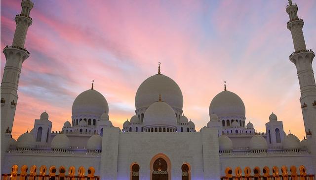 I'tikaf, Multi Fungsi Sebuah Masjid