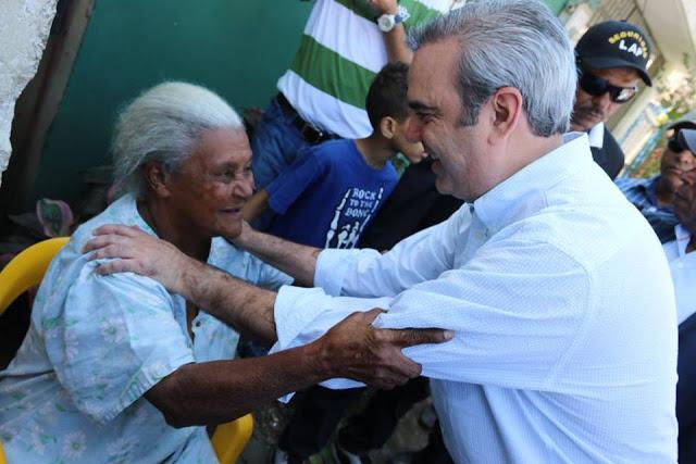Líder del PRM Luis Rodolfo Abinader sostendrá encuentro navideño con dirigentes y militantes este jueves 21 en Barahona