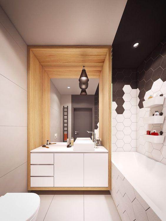 Arredamento e dintorni idee per bagno - Bagno e dintorni ...