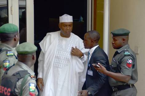 Saraki's CCT Trial Suspended Indefinitely