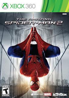 The Amazing Spider-Man 2 (XBOX360)