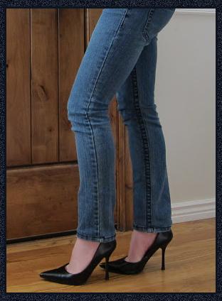 DIY ตัดขากางเกงเองทำได้ง่ายๆ