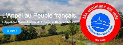 www.appeldesmairesruraux.fr