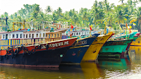 Fishing restrictions can help fisheries cope with climate change, new research shows. (Credit: Thangaraj Kumaravel/Flickr) Click to Enlarge.