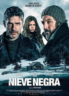 Download Film Black Snow (2017) 720p BRRip Subtitle Indonesia