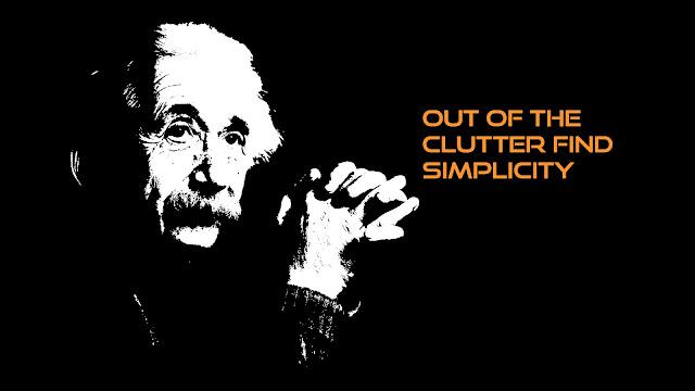 Albert Einstein sayings