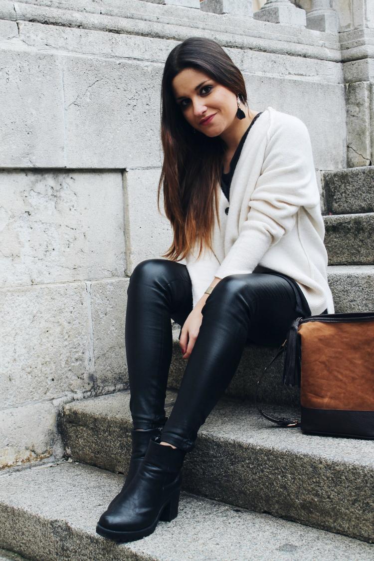 chaqueta zara blog moda leon