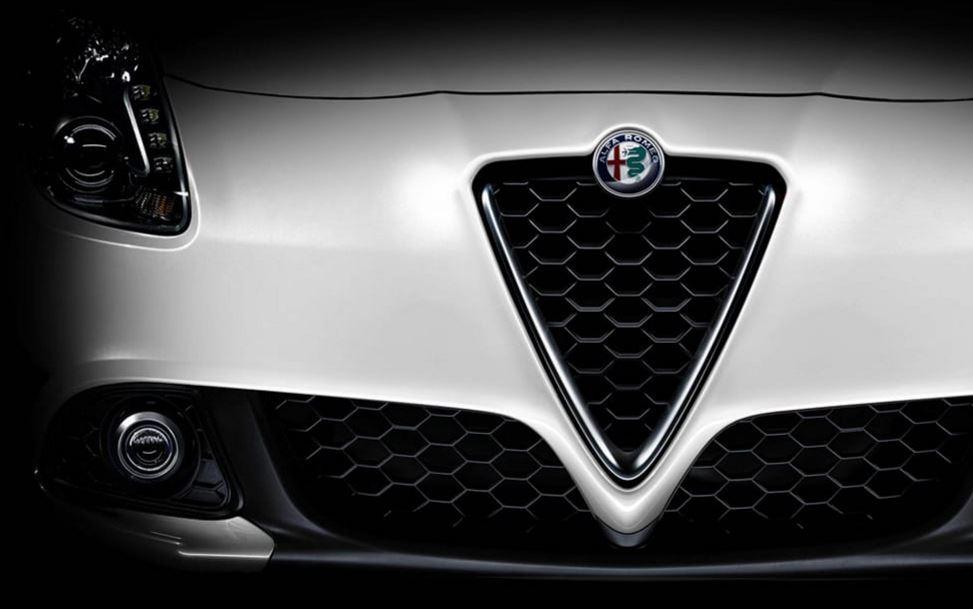 Psycho Pubblicità nuova Alfa Romeo Giulietta | Luglio 2016