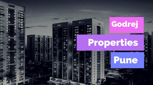 Godrej Properties Pune