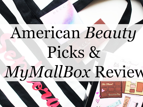 American Beauty Picks | MyMallBox Review