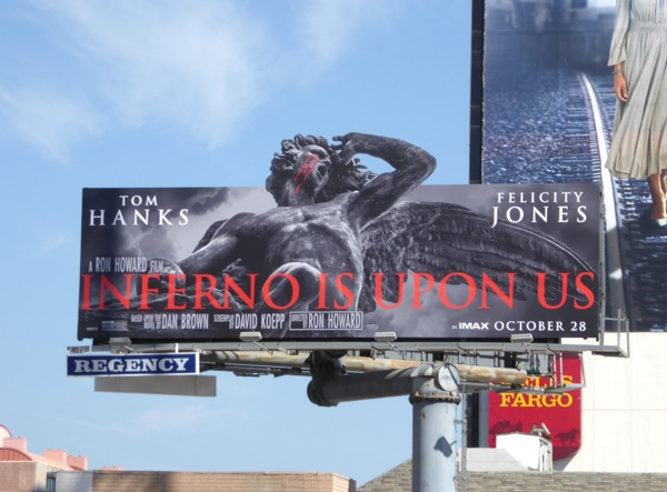 Inferno special extension angel billboard