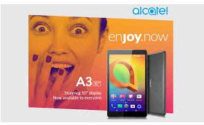 Looking for a cheap Android tablet? Alcatel A3 10 Tablet can be a good choice for you