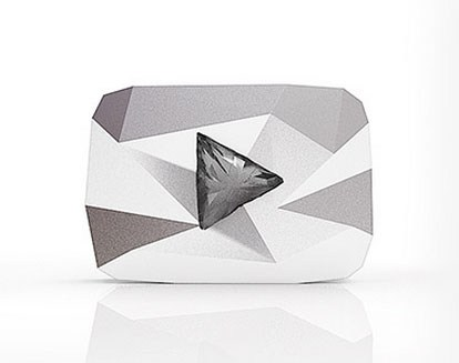 Diamond Play Button
