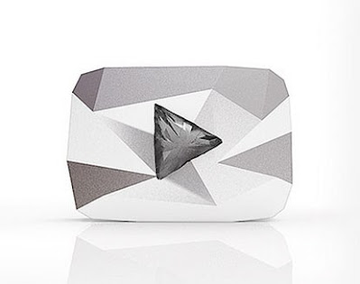 Diamond Play Button