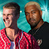 Justin Bieber Throws Support To Kanye West