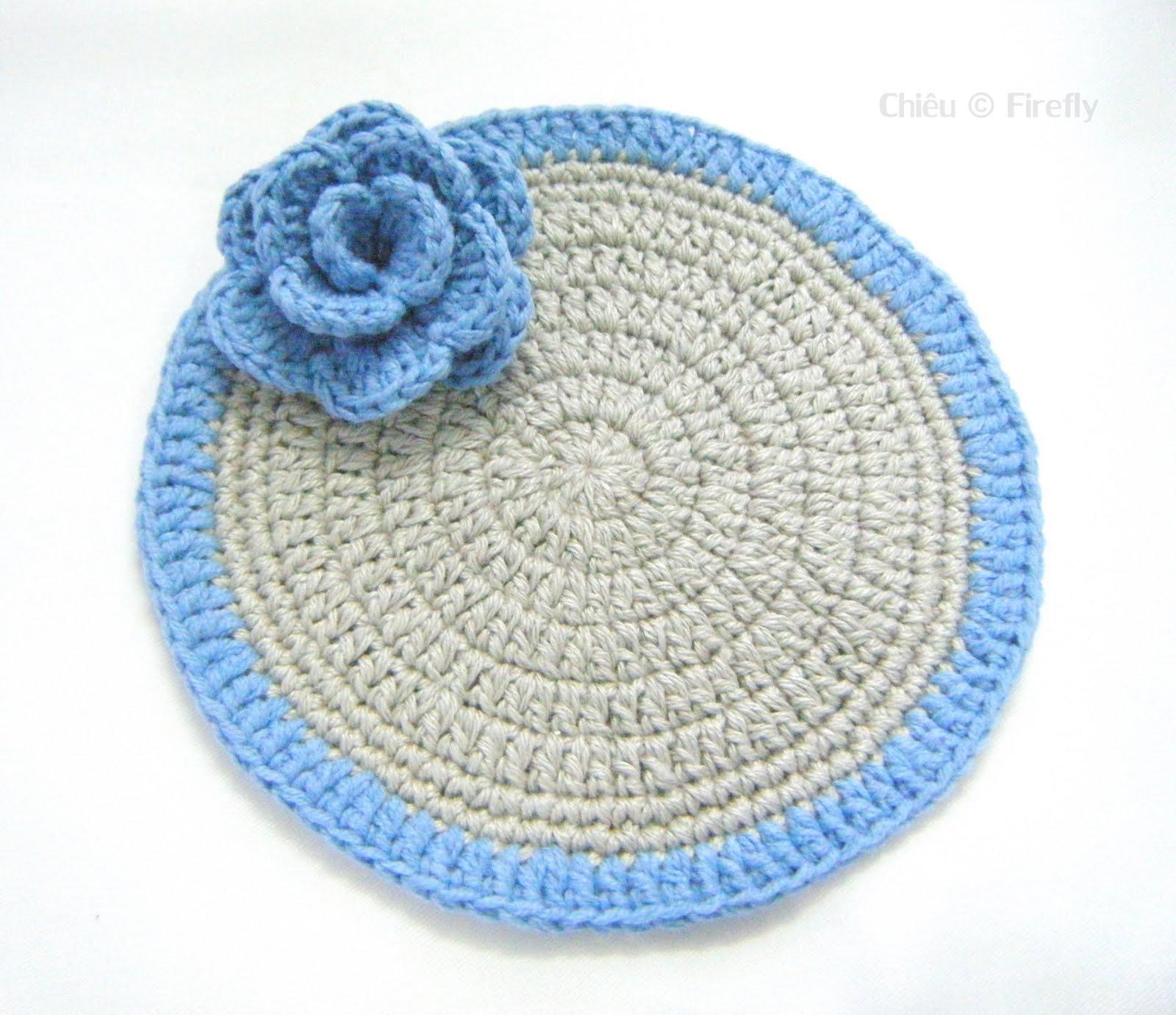 diagram crochet coaster yamaha g19e wiring firefly roses with chart