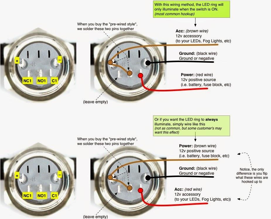 wire diagram 12v jumpbox jump starter compressor hack steps
