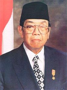 Abdurrahman-Wahid