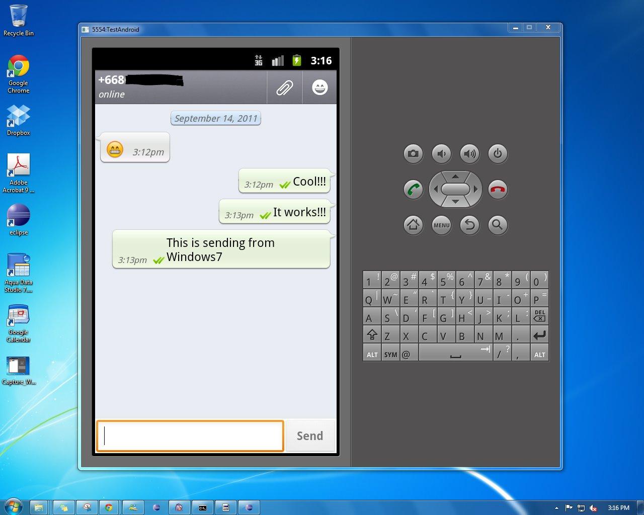 descargar whatsapp messenger para pc
