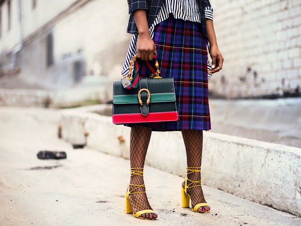 2018's Most Stylish Women and How to Get the Look